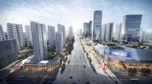 旭辉国际新城
