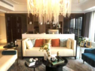 (武陵区)希豪嘉苑3室2厅2卫69万124m2简单装修出售