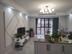 合兴景苑 3室2厅2卫117.78m²精装修