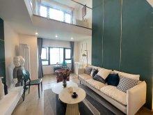 (高新区)中南·珑悦2室2厅1卫14.8万35m²出售公寓团购优惠买一层送一层
