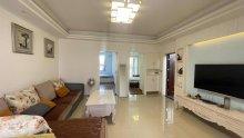 三叉路颐和电信花园精装2室1厅1卫56万85m²出售