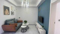 五中七中湘安宿舍精装2室2厅1卫48万68m²出售