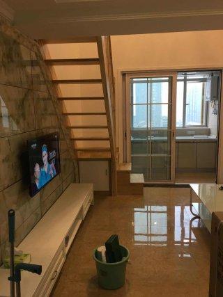 (鼎城区)南城天街2室1厅1卫1800元/月80m²出租