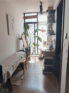 (武陵区)经泽湖畔1室1厅1卫56万48m²精装修出售