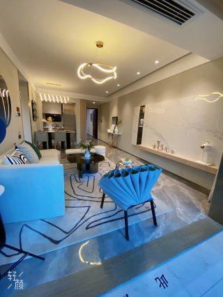 (武陵区)常德万达广场3室2厅2卫59.8万99.8m²出售
