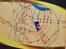 湘西北建材商贸城配套图