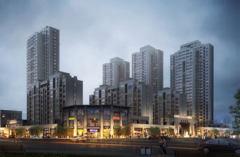 朗泰·滨江新城